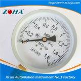 chaîne commerciale générale d'indicateur de pression de 100mm de 0.4~2.5MPa
