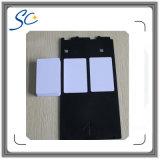 Cr80 Inkjet Printing Blank PVC Card