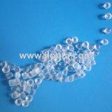 自然で白いカラーTPEの熱可塑性のエラストマーの高性能の原料