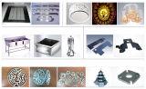 [كنك] لين ليزر [مشن كتّينغ] لأنّ معدن فولاذ