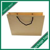 Venda por atacado do saco do pacote do saco de portador de papel