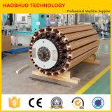 Verticale het Winden van de Rol van de Draad van het Koper Elektrische Machine voor Transformator