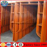 Зона с задержкой на раме металлический стальной лесов материалов для продажи