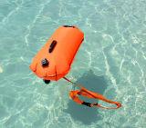 De nylon Apparatuur van de Zak van de Opslag van de Afwijking van de Zak van de Stof Zwemmende