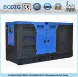 Proveedor de alimentación vender 160kw 200kVA controlador automático Generador Diesel