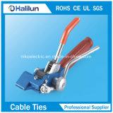 Пушка связи кабеля нержавеющей стали HS-600 ширины 4.6/7.9mm