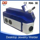 Laser de calidad superior 100W de la soldadora de la joyería con la función estable