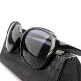 OEM/ODM UV400の高品質の女性のカスタムロゴのホトクロミズムのサングラス(YJ-2511)