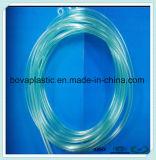 Populares DEHP desechables de plástico de PVC nasal catéter de oxígeno