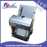 31 equipos profesionales automático de la cortadora de pan de hogaza de pan tostado de corte