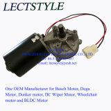 motore del pulitore di parabrezza di Bosch Doga dell'automobile di CC 24V
