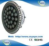 Luz a prueba de explosiones de la bahía de Yaye 18 250W LED alta con la garantía de los años de 30000lm /Ce/RoHS/3
