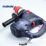 Машина бурильного молотка инструмента конструкции Makute электрическая