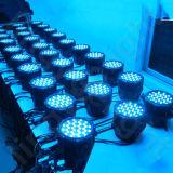 DJ-Stadium 54*3W RGBW IP65 imprägniern LED-NENNWERT 64 Licht