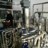 10000 da produção litros de fermentador do aço inoxidável