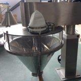 Empaquetadora de relleno vertical de lacre para la leche del café de la harina de la especia del polvo