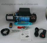 トラックのウィンチの電気ウィンチのトラクターのウィンチ(12000LBS-2)