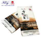 Serviette humide à la main haute qualité, serviettes humides