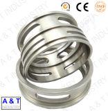 CNC機械は金属の良質の部品の工場を分ける