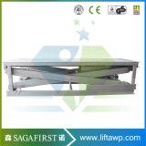 1ton Stationary Hydraulic Lifting Table