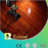 12.3mm E0 HDFミラーのかえでの音-吸収の薄板にされた床