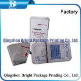 Rollo de papel de aluminio Envases medicamentos