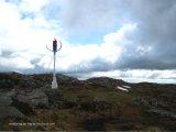 600W de verticale Generator van Powere van de Wind kon zich 65m/S Sterke Wind veroorloven