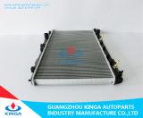 Condizionatore d'aria di alluminio dei radiatori dell'automobile per Mitsubishi Galant MB356528/MB356555