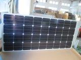 가정 시스템을%s 165W 단청 태양 전지판