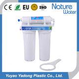 2 Stadiums-Gegenoberseite-Wasser-Reinigungsapparat-System