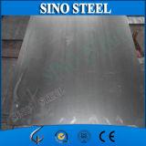 Placa de acero laminada en frío