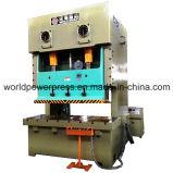 Máquina automática da imprensa de potência da tonelada Jh25-200/200