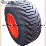 Schwimmaufbereitung Tire 600/55-26.5 für Tanker Bins/Chaser Bins