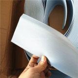 Barato de color blanco de calidad suprema de la placa base de PVC de pared decoración Rodapié Roll