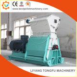 Pulverizer van de Ontvezelmachine van het Blad van de Molen van de Pallet van de Machine van de maalmachine voor Verkoop