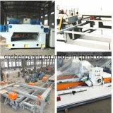 MDFの生産ライン不足分のサイクルの積層物のベニヤの熱い出版物機械合板の生産ライン