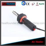 Pistola di saldatura dell'aria calda della pistola di calore di Heatfounder di certificazione del Ce