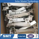 Montage sur panneau solaire réglable Rack solaire