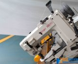 Materasso Tape Edge Machine con Chainstitch Sewing Head (BWB-4B)