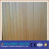 Панель конференц-зала Perforated деревянная акустическая