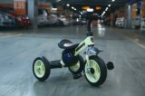 EVA/Air TyreのKidsのための2016高品質Steel Frame Child Tricycle