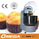 Omega 100 Kilogramm-Bäckerei-Teig-Walzen-Maschine (ISO9001, Hersteller)