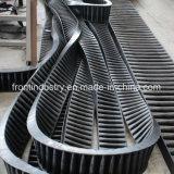 Пядь длинной жизни и экономичная Corrugated конвейерная стенки