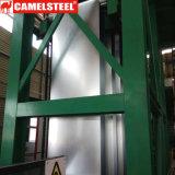 Acciaio caldo di Galvanzied, bobine d'acciaio della galvanostegia di Gi, lamiere di acciaio