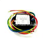 R Type transformateur de puissance, fuite magnétique faible et haute efficacité (XP-R80-110)
