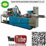 Cocktail-Serviette-Farben-Drucken-Maschinen-Partei-Serviette-Maschine in China