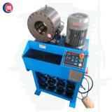 Finn Power 220V/380V le flexible hydraulique avec la pince à sertir 1/8-2 pouces gamme de sertissage