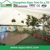 Aluminium und PVC Special Big Party Tent