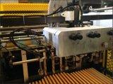 Máquina que lamina compacta para la película termal