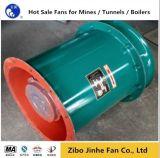 Ventilazione a basso rumore della miniera di carbone per il ventilatore di ventilatore della miniera